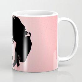 Elizabeth Taylor - Star - Pop Art Coffee Mug