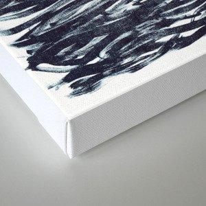 Sea Picture No. 5 Canvas Print