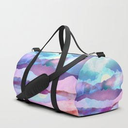 Opal Mountains Duffle Bag