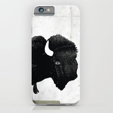 THE KING OF PRAIRIE Slim Case iPhone 6s