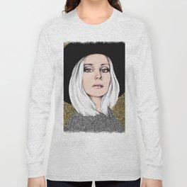 Siri Long Sleeve T-shirt