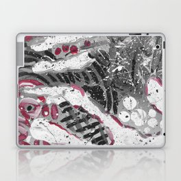 Hand Prints Laptop & iPad Skin