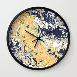 """Summer Breeze"" | Summer In Australia Wall Clock"