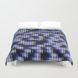 Painted Attenuation 1.1.1 Duvet Cover