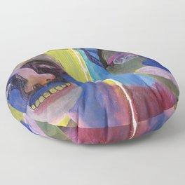 1996 05 02-03 Floor Pillow