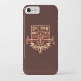 Just a Humble Bounty Hunter iPhone Case