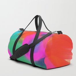 Dreamed Garden 5 Duffle Bag