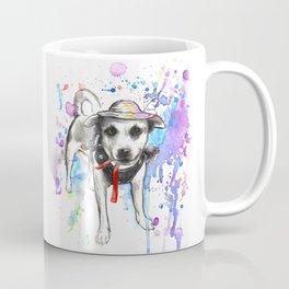 Pelu Coffee Mug