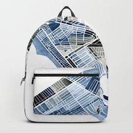 Venice, California Backpack