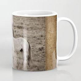 Cautious Coffee Mug