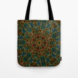 MaNDaLa 41 Tote Bag