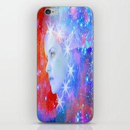 Star Breakout iPhone Skin
