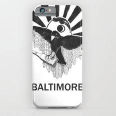 Boboh Baltimore Slim Case iPhone 6