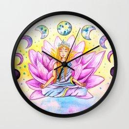 Nuovi cicli Wall Clock