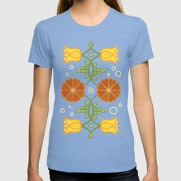 Bells and Blooms T-shirt