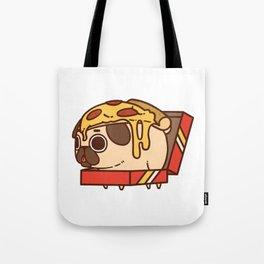Puglie Pizza Tote Bag