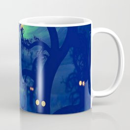 DARK FOREST Coffee Mug