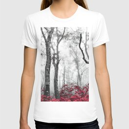 Dont Look Back T-shirt