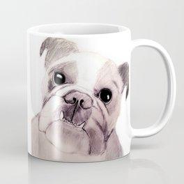 Bully Bull Dog Coffee Mug