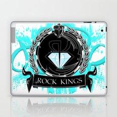 ROCK KINGS CREST Laptop & iPad Skin