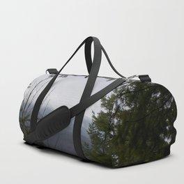 Mountain Wreath Duffle Bag