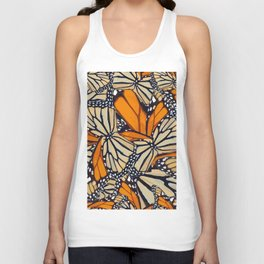 monarch Unisex Tank Top