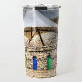 Gandalfs Hat Travel Mug