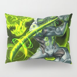 genji Pillow Sham