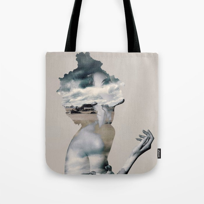 Wild Nature Tote Bag
