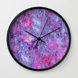 SWIMMING POOL 1 Wall Clock