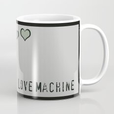 Love Machine - Master Chief - Halo Mug