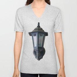 Lantern Unisex V-Neck