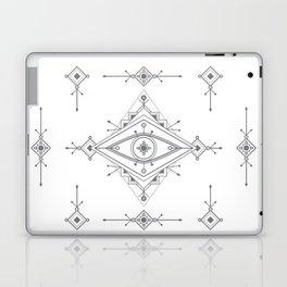 Wild Eye - Day Laptop & iPad Skin