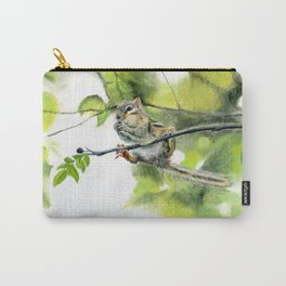 Balancing Act by Teresa Thompson Carry-All Pouch