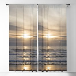 Tranquility Blackout Curtain