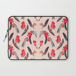 Pom Blossom in Summer Laptop Sleeve