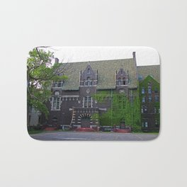 Old West End Mary Manse College Auditorium aka Lois Nelson Theater I Bath Mat