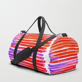 Be My Valentine Duffle Bag