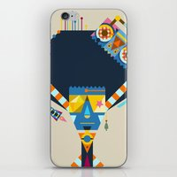 70s iPhone & iPod Skins featuring 70s by Jaye Kang