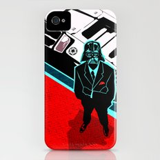 Darth Lambo iPhone (4, 4s) Slim Case