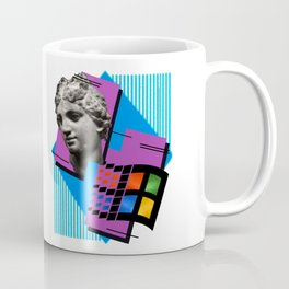 greco roman Coffee Mug