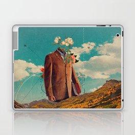 Sometimes I Think You'll Return Laptop & iPad Skin