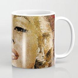 Madame Maryline Coffee Mug