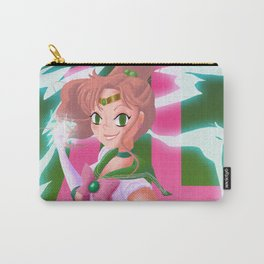 Jupiter Power Makeup! Carry-All Pouch