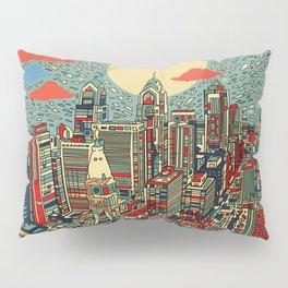 philadelphia Pillow Sham