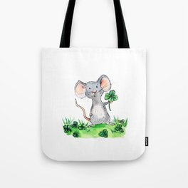 Melvin the Mouse Tote Bag