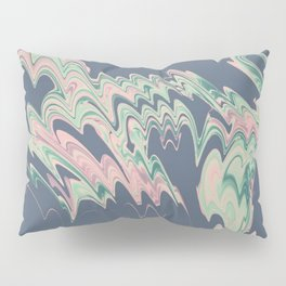 Lupin Marble Pillow Sham
