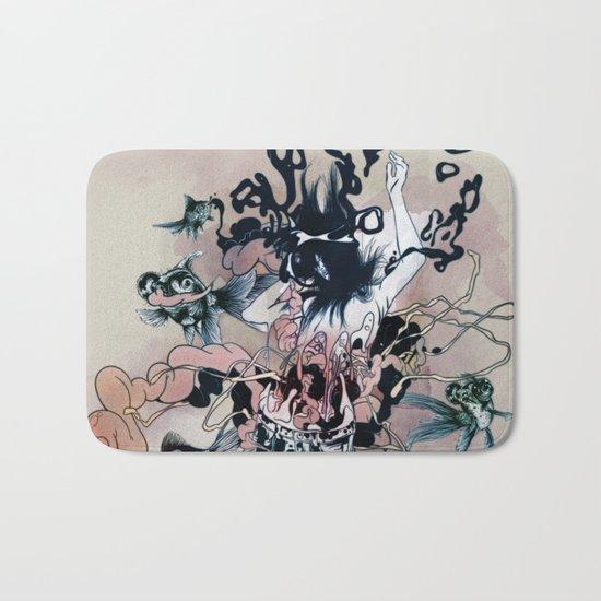 Decay (Full) Bath Mat