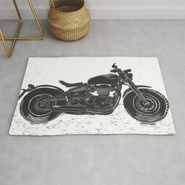 My Ride Rug