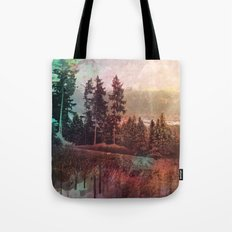 forest3 Tote Bag